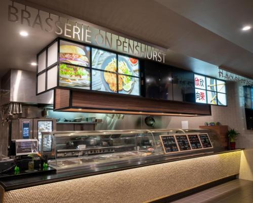 Penshurst RSL- Brasserie on Penshurst